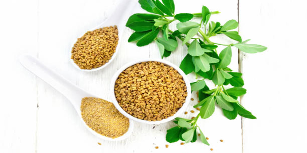 Health Benefits Of Fenugreek Powder